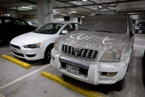เคล็ดลับการดูแลรถยนต์ที่ไม่ค่อยได้ใช้งาน_1