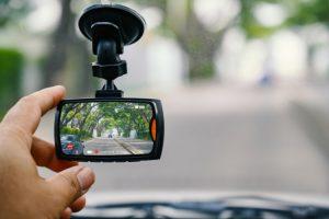 กล้องติดรถยนต์