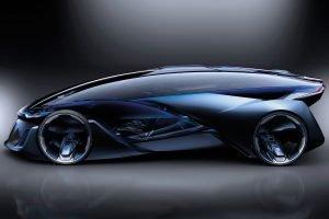 รถยนต์ในยุคเทคโนโลยี
