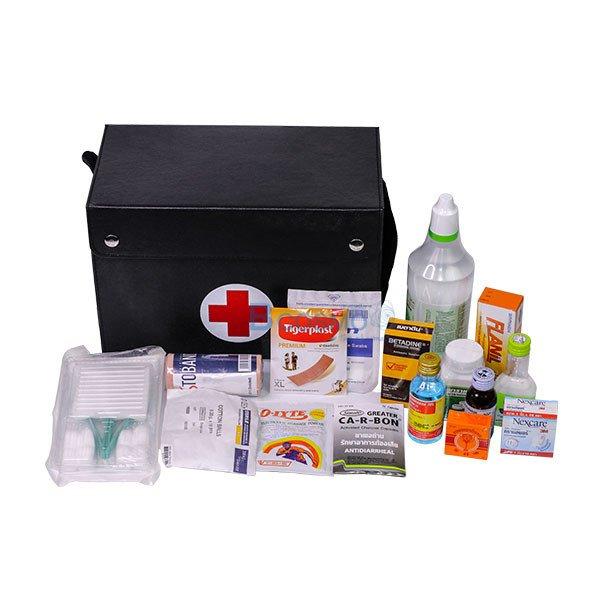 กล่องปฐมพยาบาล