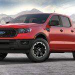 Ford Ranger รางวัลรถกระบะยอดเยี่ยมของโลกในปี 2020 ที่ผ่านมา