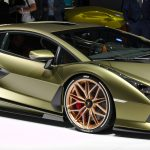 Lamborghini เรื่องราวที่น่าเหลือเชื่อของรถยนต์ซูเปอร์คาร์ ในฝันของใครหลายๆคน