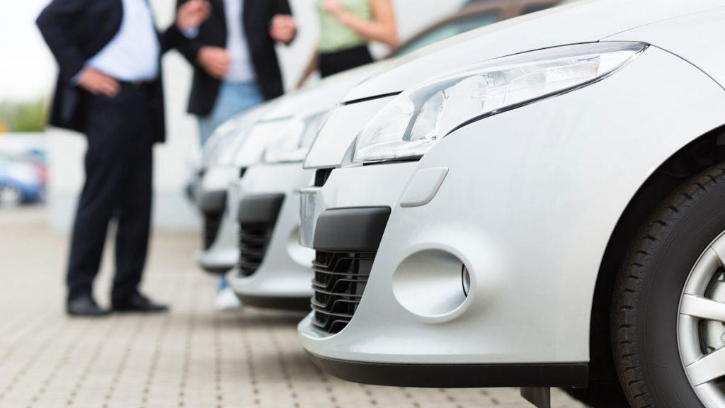 เลือกรถให้เหมาะกับตัวเอง