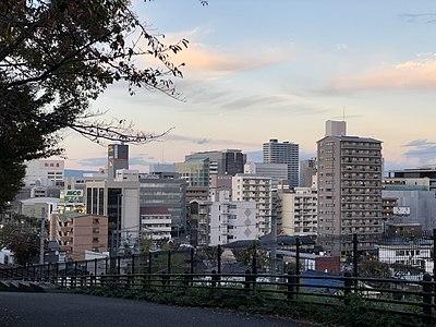 Toyota City