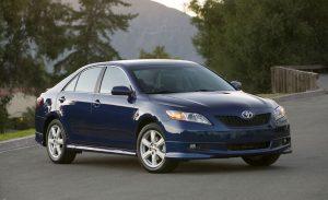 รถยนต์ผลิตตรงจากประเทศญี่ปุ่น Toyota