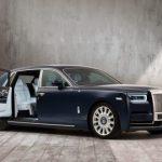 Rolls-Royce รถยนต์สุดคลาสสิคที่หลายคนฝันถึง คือ รถยนต์คลาสสิคคุณภาพสูง