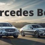 Mercedes-Benz รถยนต์ชั้นนำสุดแกร่งจากประเทศเยอรมนีที่สุดความเริดหรูของรถยนต์