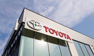 เมืองใหญ่แห่งอุตสาหกรรมรถยนต์ Toyota City