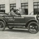 FORD รถยนต์ตะลุยทุกหนแห่งสุดปราดเปรียวหลายๆคนรู้จักในด้านของการผลิตรถยนต์คุณภาพสูง