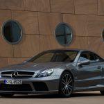 Mercedes Benz รถยนต์สุดยอดสายพันธุ์แกร่งเฉียบคม ของต้นปี ค.ศ.2006